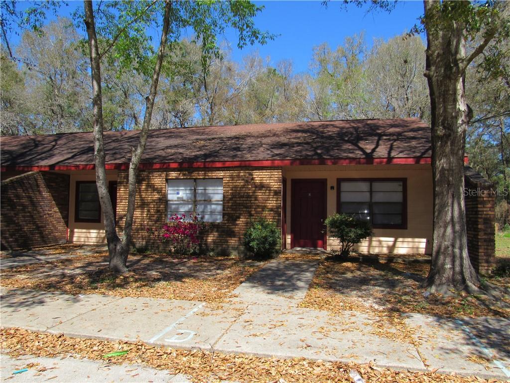 3811 NE 41ST ST STREET Property Photo - OCALA, FL real estate listing