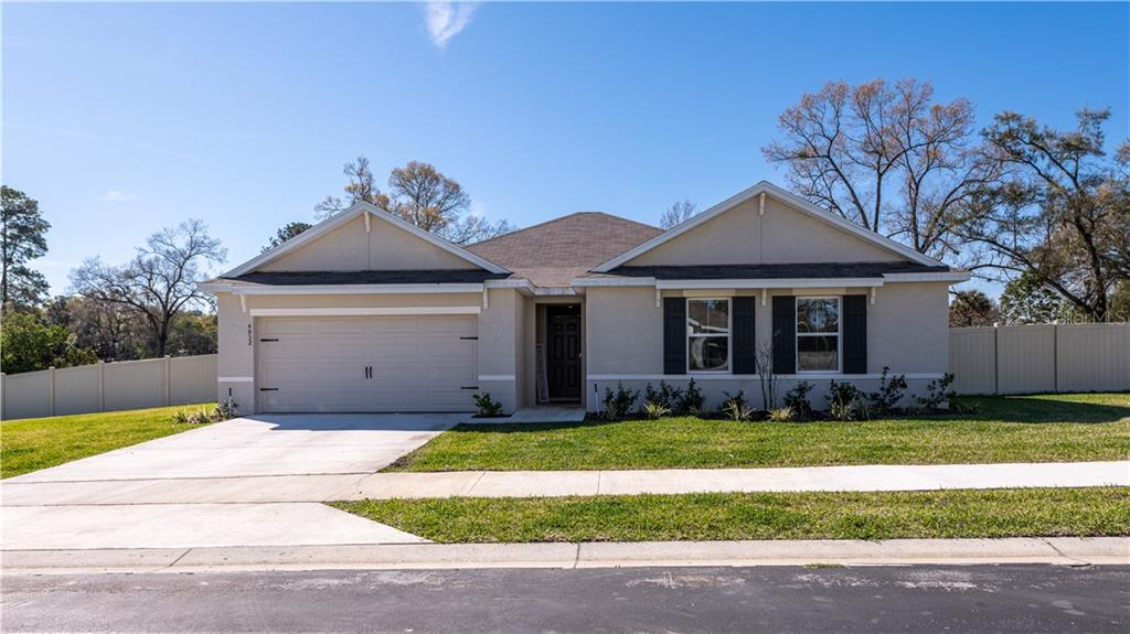 4932 NE 14 PLACE Property Photo - OCALA, FL real estate listing
