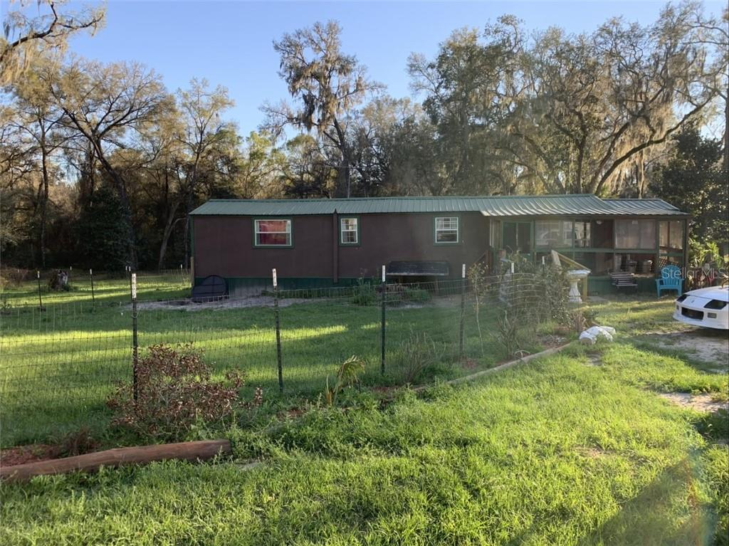 17101 NE 23RD TERRACE Property Photo - CITRA, FL real estate listing