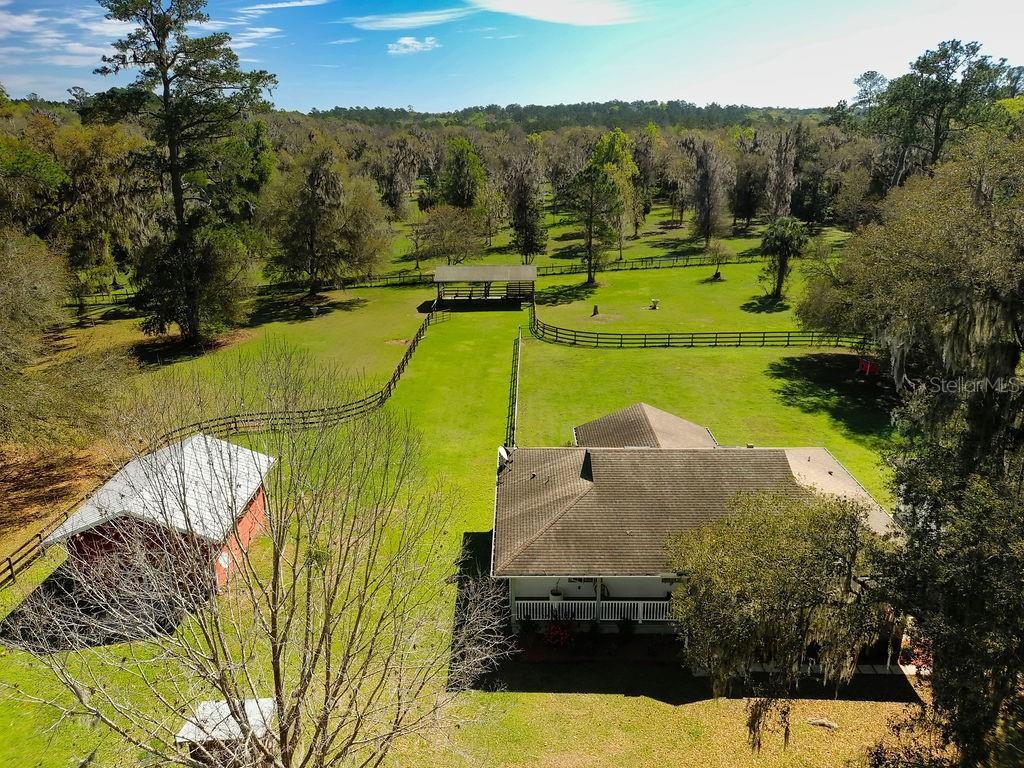 22815 N HIGHWAY 329 Property Photo - MICANOPY, FL real estate listing