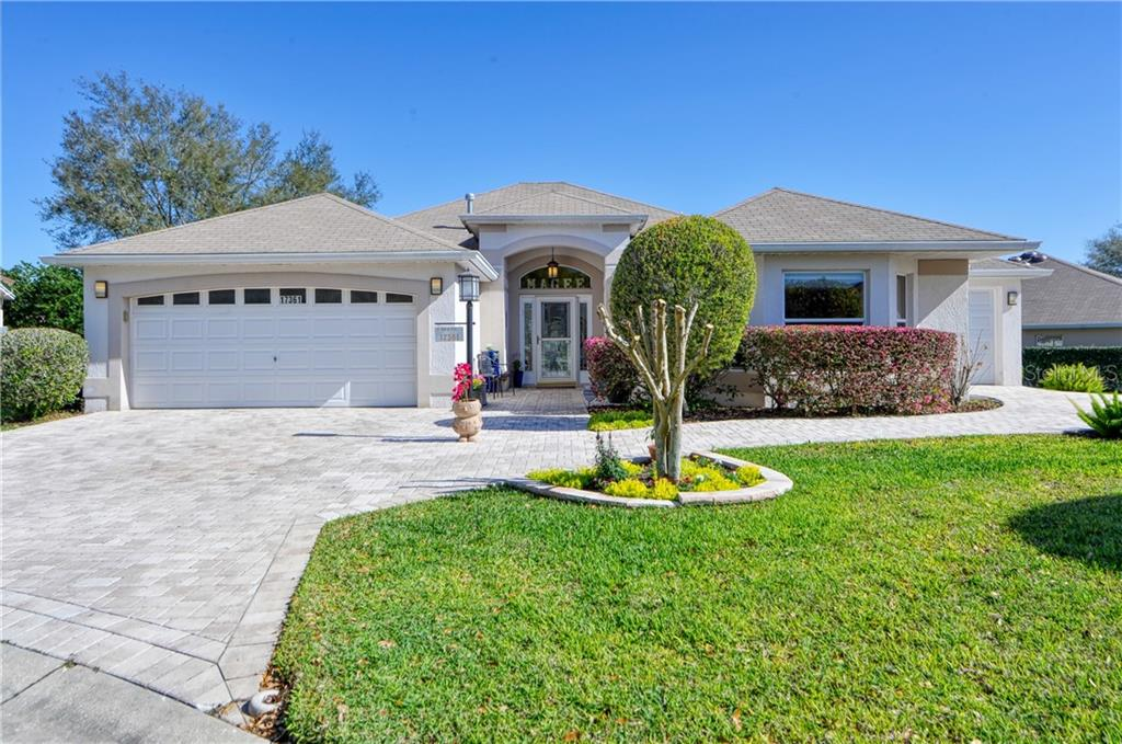 17361 SE 79TH WICKLOW COURT Property Photo - THE VILLAGES, FL real estate listing