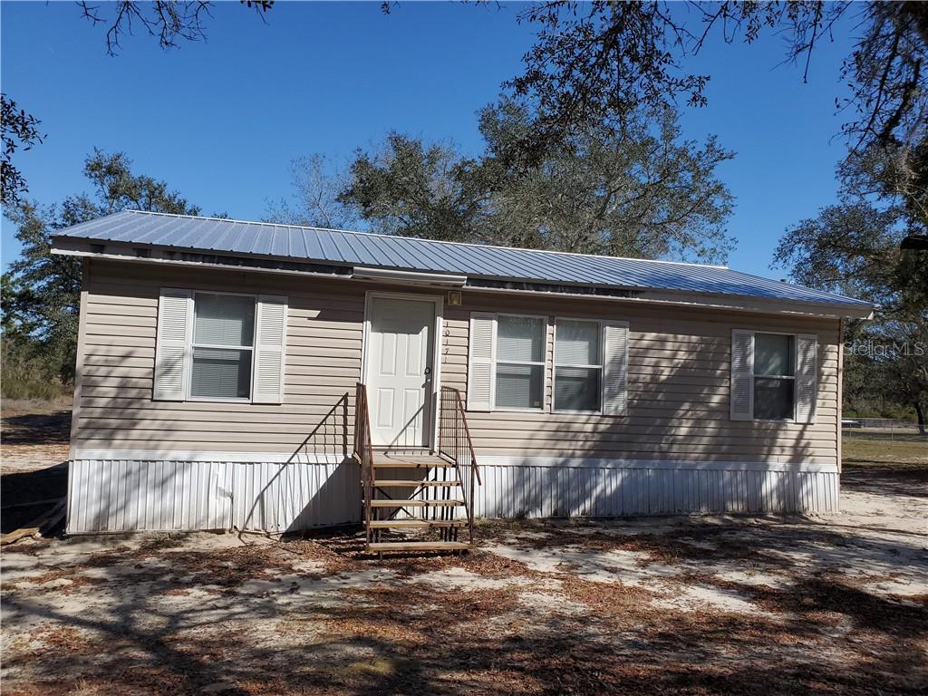 10171 NE 88 LANE Property Photo - BRONSON, FL real estate listing