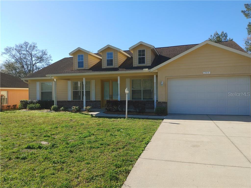 344 MARION OAKS TRAIL Property Photo - OCALA, FL real estate listing