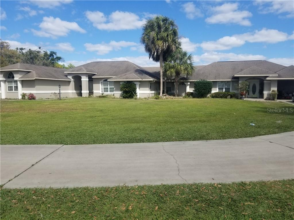 1555 SW 87TH PLACE Property Photo - OCALA, FL real estate listing