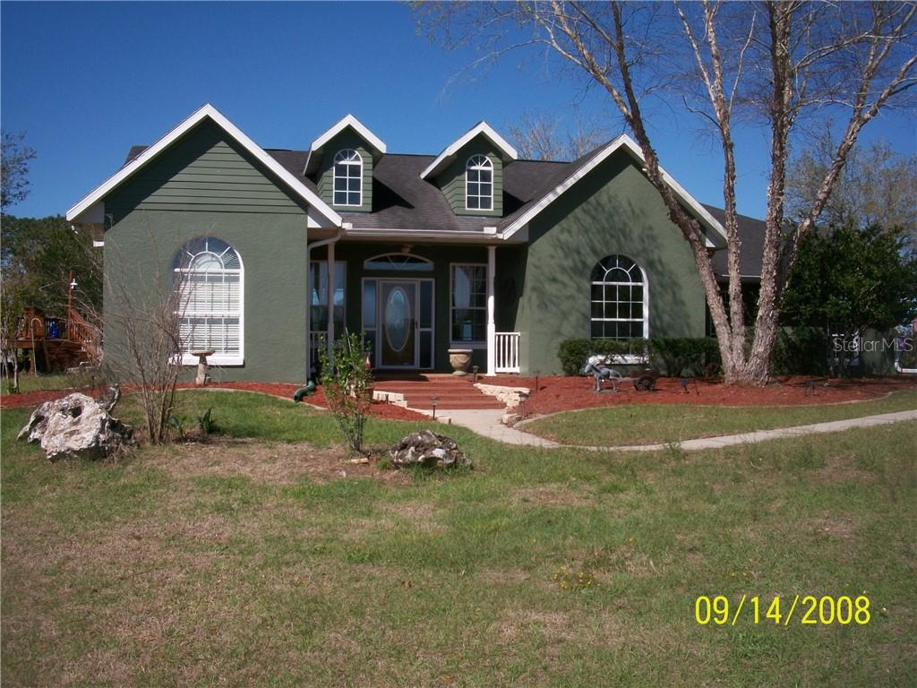 5530 SW 140TH AVENUE Property Photo - OCALA, FL real estate listing