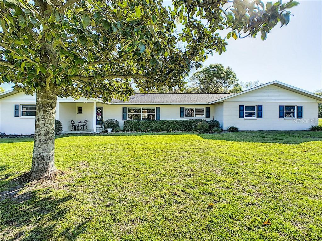 9401 NE 12TH COURT Property Photo - OCALA, FL real estate listing