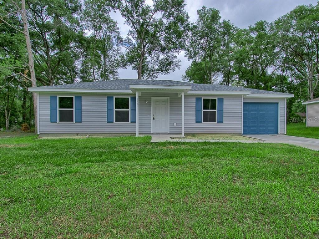 TBD BAHIA COURT LANE Property Photo - OCALA, FL real estate listing