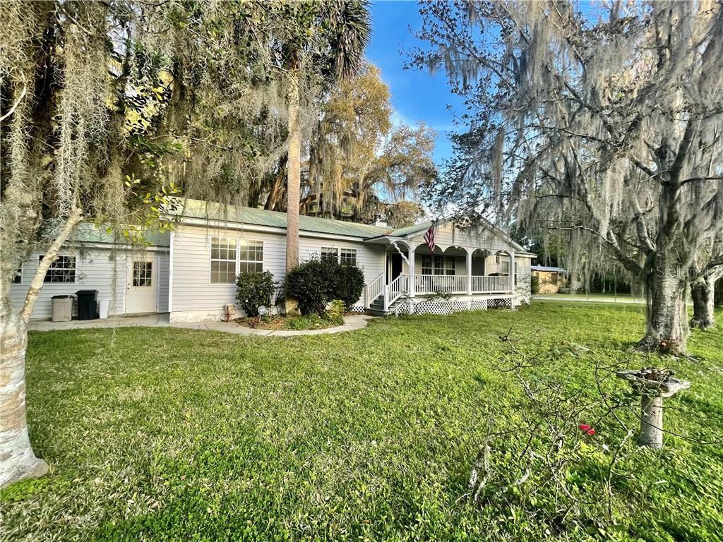 20361 1ST STREET Property Photo - MC INTOSH, FL real estate listing