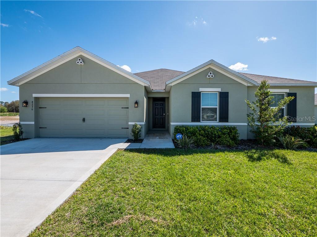 4276 NE 31ST STREET Property Photo - OCALA, FL real estate listing