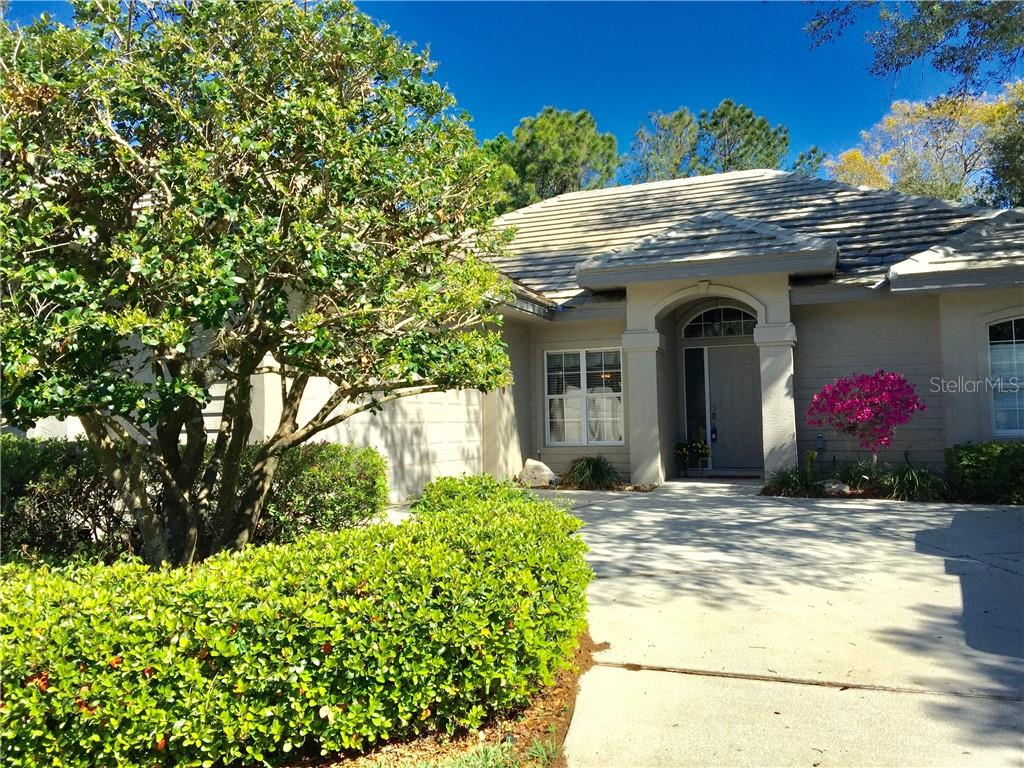 3196 N BARTON CREEK CIRCLE Property Photo - LECANTO, FL real estate listing