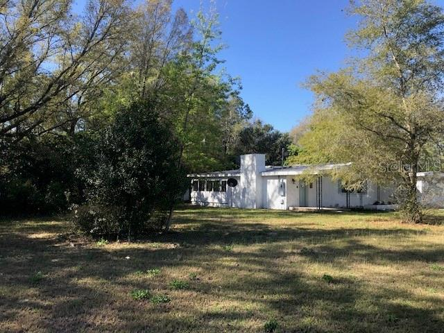 20272 SW RAINBOW LAKES BOULEVARD Property Photo - DUNNELLON, FL real estate listing