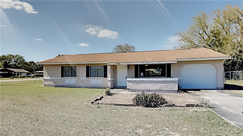 509 OAK ROAD Property Photo - OCALA, FL real estate listing