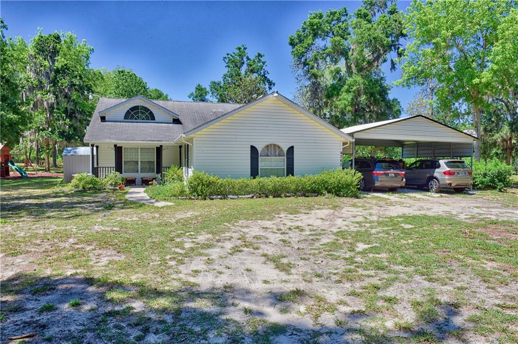 4765 SW 40TH STREET Property Photo - OCALA, FL real estate listing