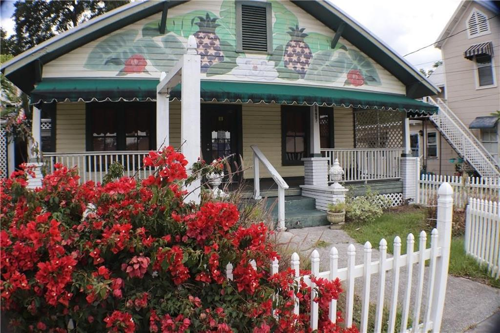 20607 W PENNSYLVANIA AVENUE Property Photo - DUNNELLON, FL real estate listing