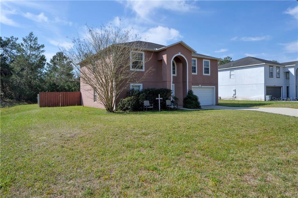 3380 SW 131ST PLACE ROAD Property Photo - OCALA, FL real estate listing