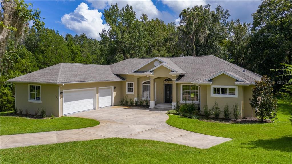 727 SW 89TH TERRACE Property Photo - OCALA, FL real estate listing