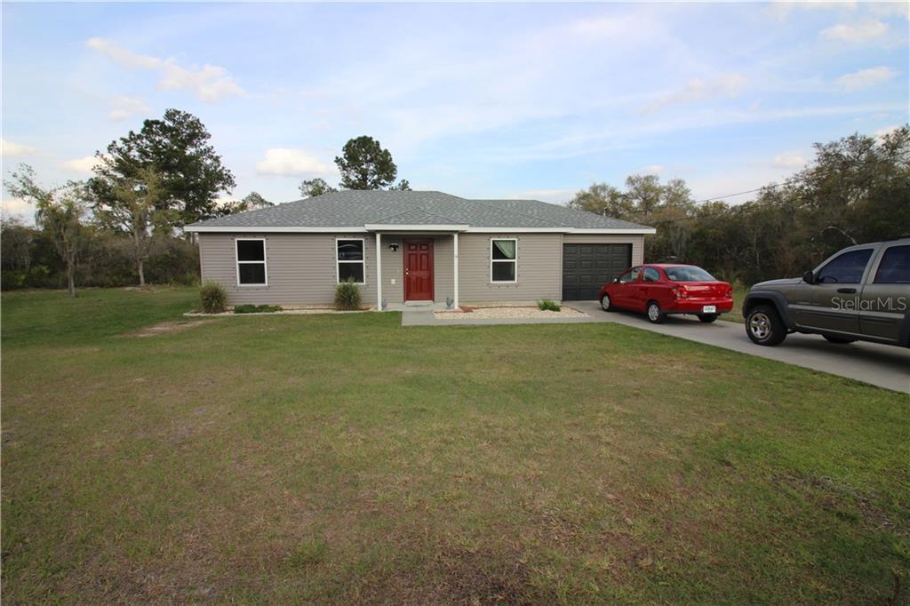 9 SPRUCE PLACE Property Photo - OCALA, FL real estate listing