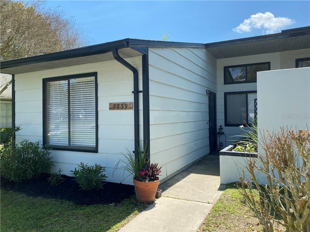2839 SW 39TH AVENUE Property Photo - GAINESVILLE, FL real estate listing