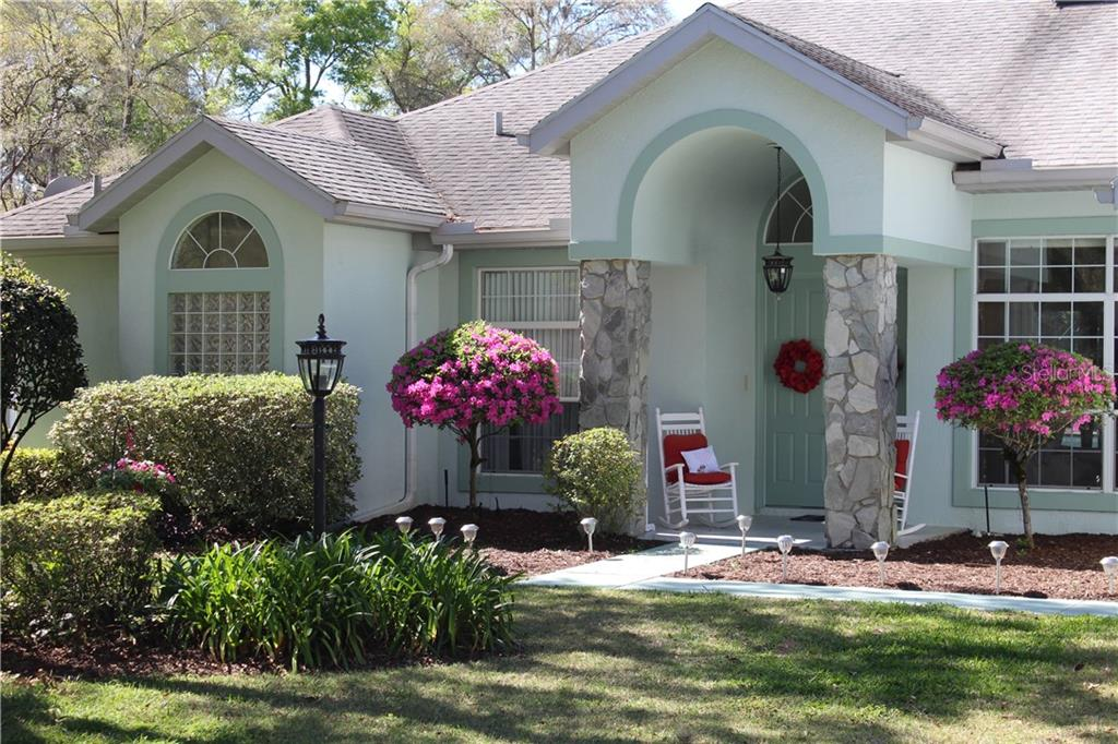 9911 SW 189 CIRCLE Property Photo - DUNNELLON, FL real estate listing