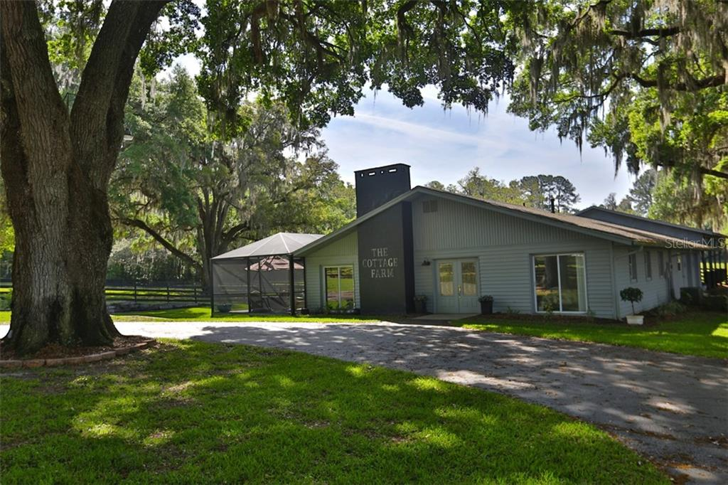 2260 SW 66TH STREET Property Photo - OCALA, FL real estate listing