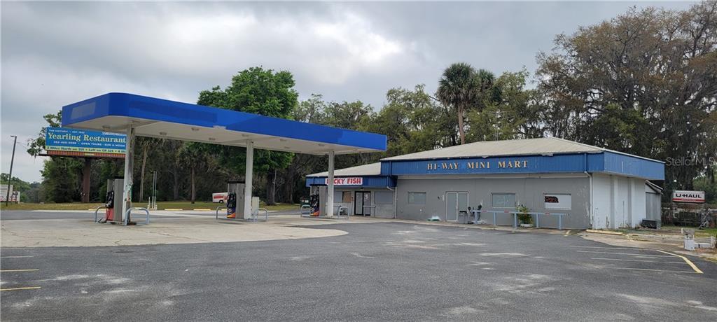 17685 N US HIGHWAY 301 Property Photo - CITRA, FL real estate listing