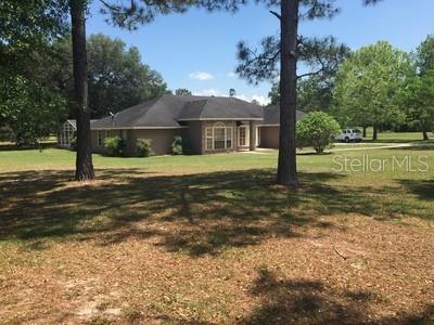 7091 NE 61ST AVENUE ROAD Property Photo - SILVER SPRINGS, FL real estate listing