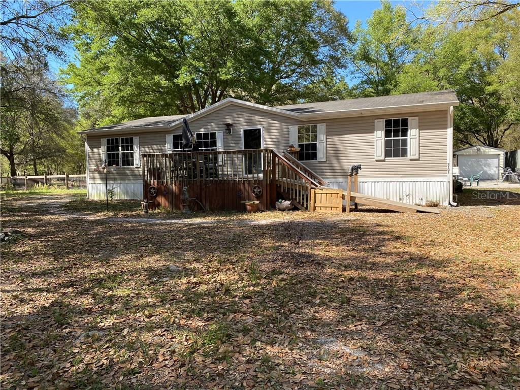 7101 NE 195TH STREET Property Photo - CITRA, FL real estate listing