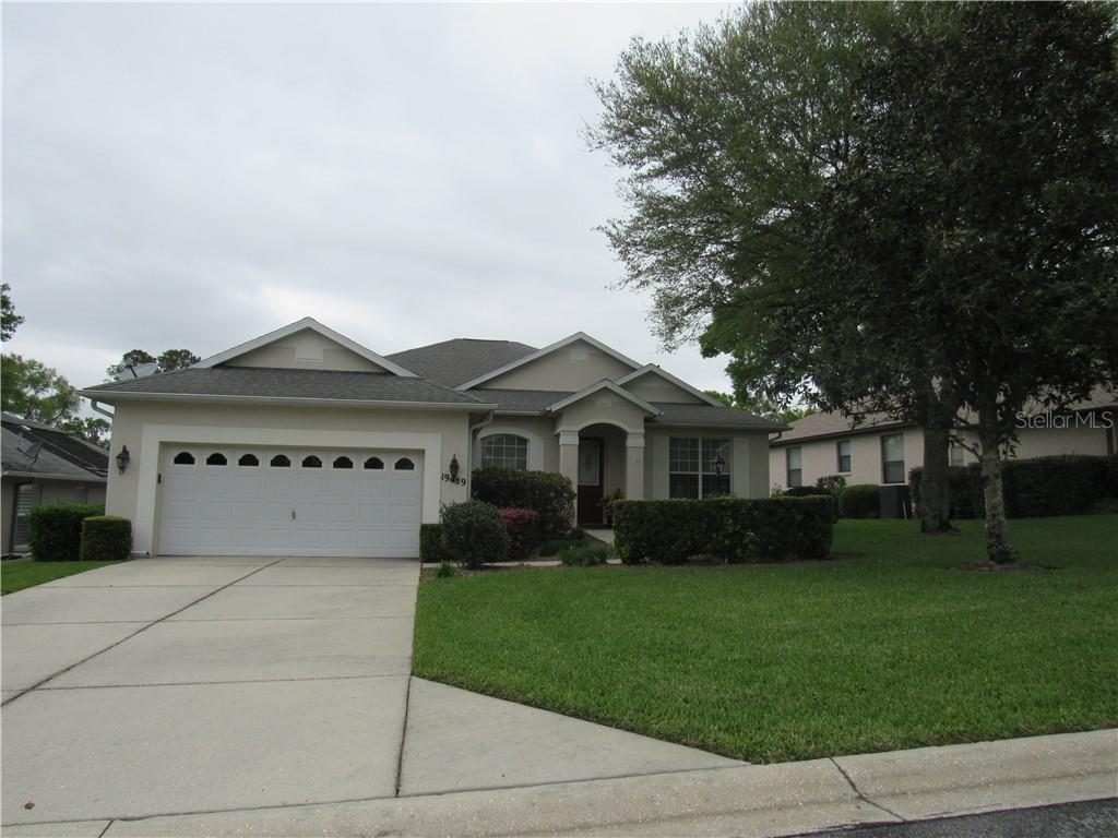 19489 SW 84TH PLACE Property Photo - DUNNELLON, FL real estate listing