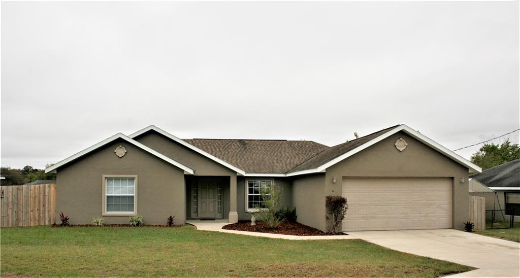 11 JUNIPER TRAIL LANE Property Photo - OCALA, FL real estate listing