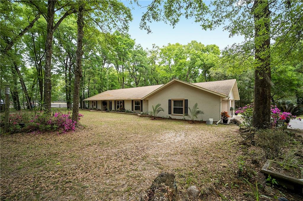 6711 W HIGHWAY 326 Property Photo - OCALA, FL real estate listing