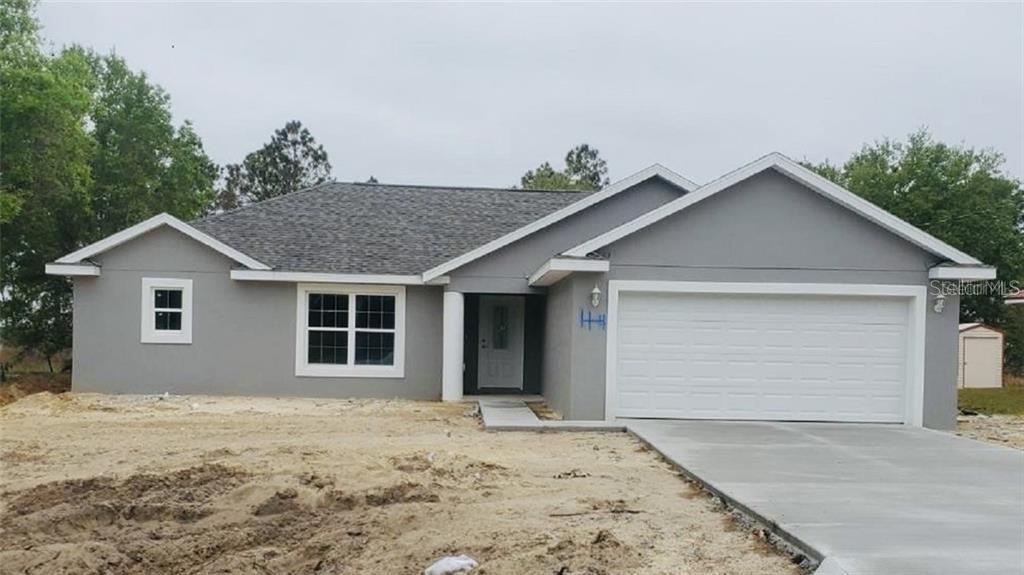 90 JUNIPER TRAIL Property Photo - OCALA, FL real estate listing