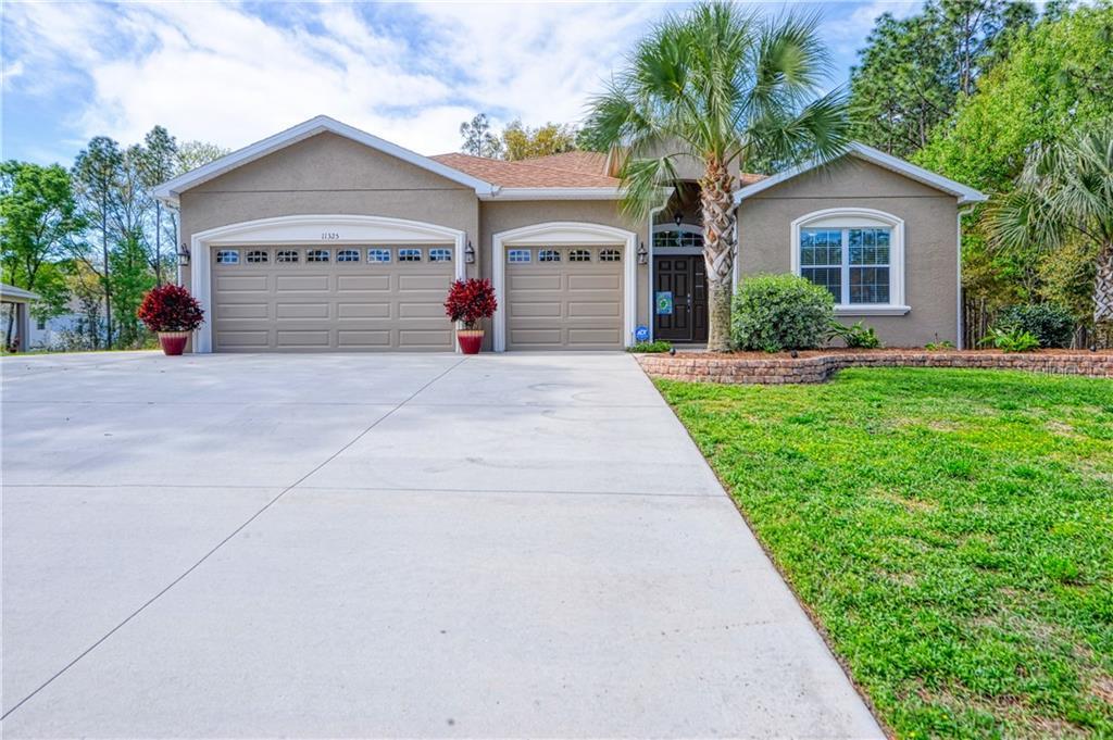11325 SW 62ND CIRCLE Property Photo - OCALA, FL real estate listing