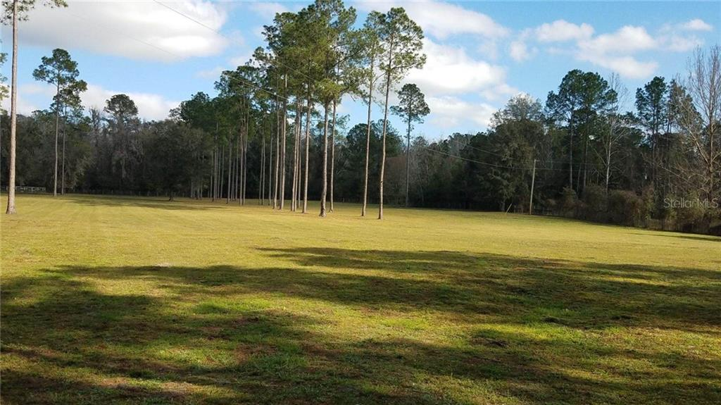 18249 NW 150TH AVENUE Property Photo - WILLISTON, FL real estate listing