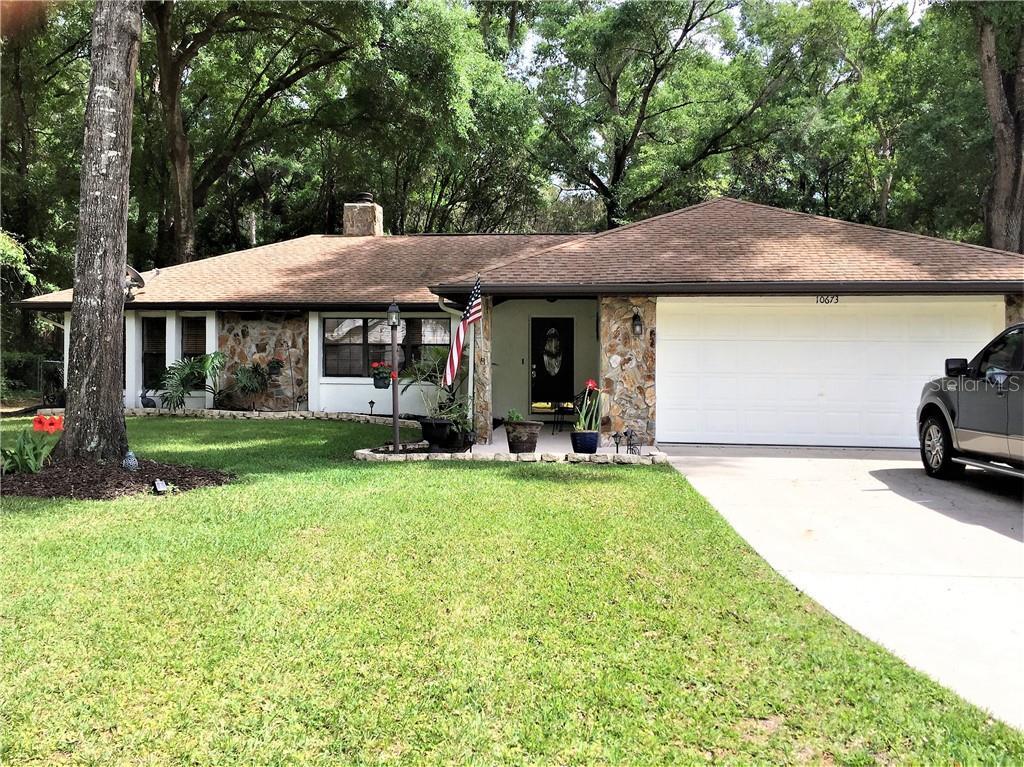 10673 SW 75TH TERRACE Property Photo - OCALA, FL real estate listing