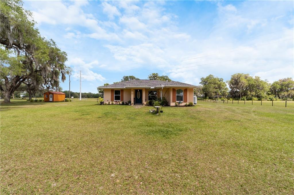 4069 SE 6TH WAY Property Photo - BUSHNELL, FL real estate listing