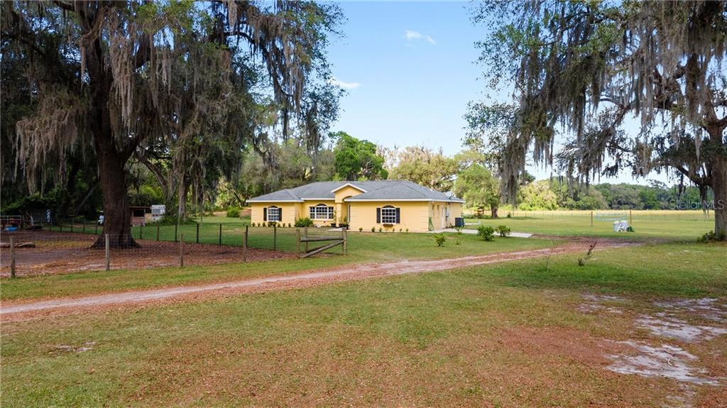 4075 SE 6TH WAY Property Photo - BUSHNELL, FL real estate listing