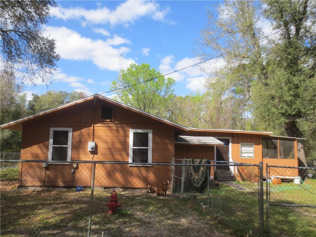 16969 NE 16TH PLACE Property Photo - SILVER SPRINGS, FL real estate listing