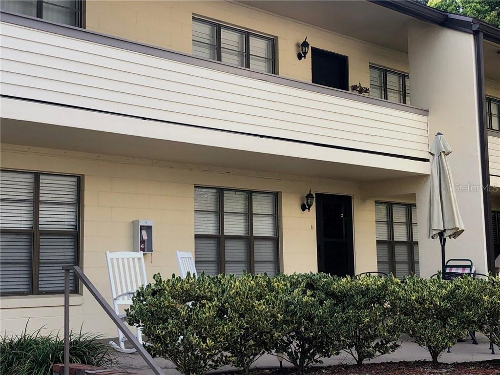 2433 NE 7TH STREET NE #7 Property Photo - OCALA, FL real estate listing