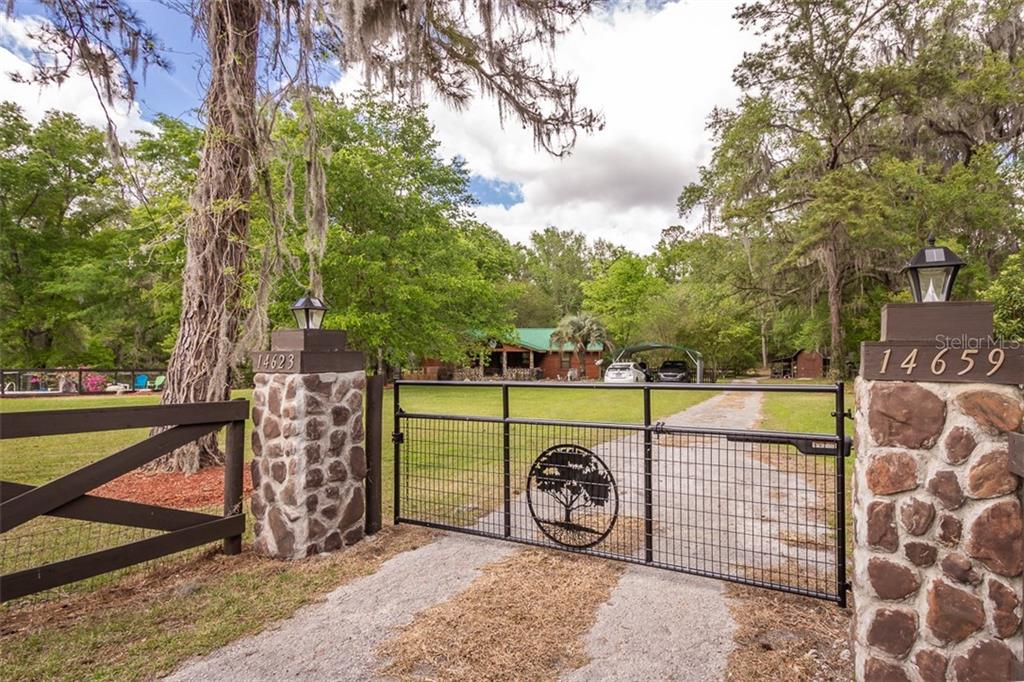 14655 W HIGHWAY 318 Property Photo - WILLISTON, FL real estate listing