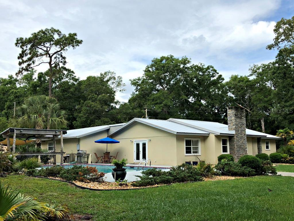 6750 NW 110TH STREET Property Photo - CHIEFLAND, FL real estate listing