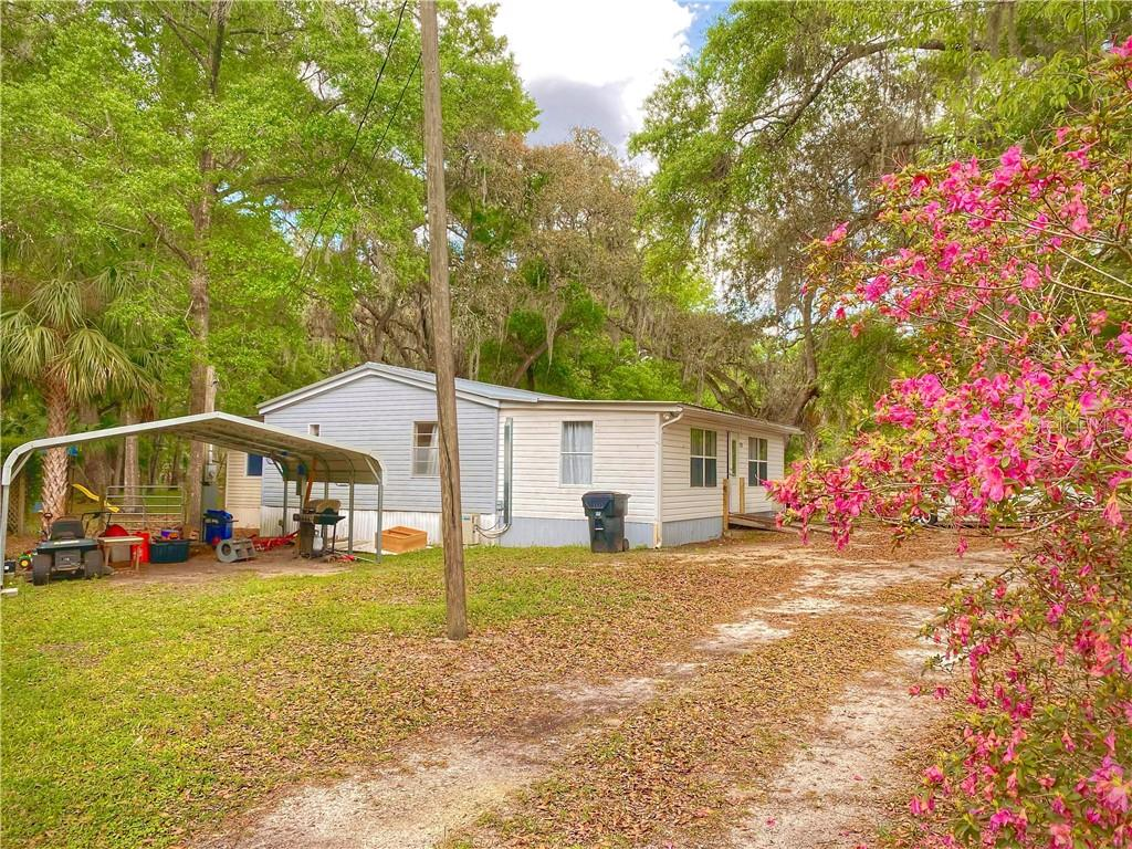 170 FAIRGROUND Property Photo - BRONSON, FL real estate listing