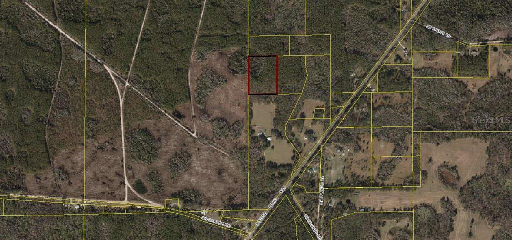 SW CARBER RD Property Photo - MAYO, FL real estate listing