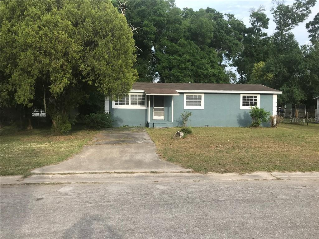 821 NW 16TH COURT Property Photo - OCALA, FL real estate listing