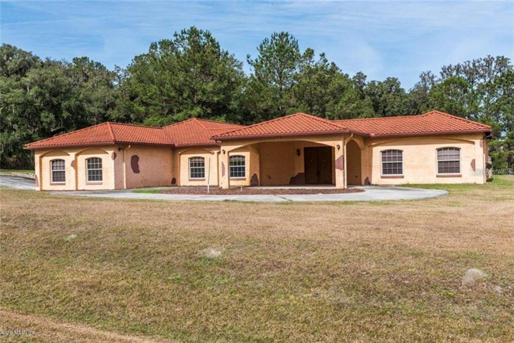 998 SW 144TH COURT ROAD Property Photo - OCALA, FL real estate listing