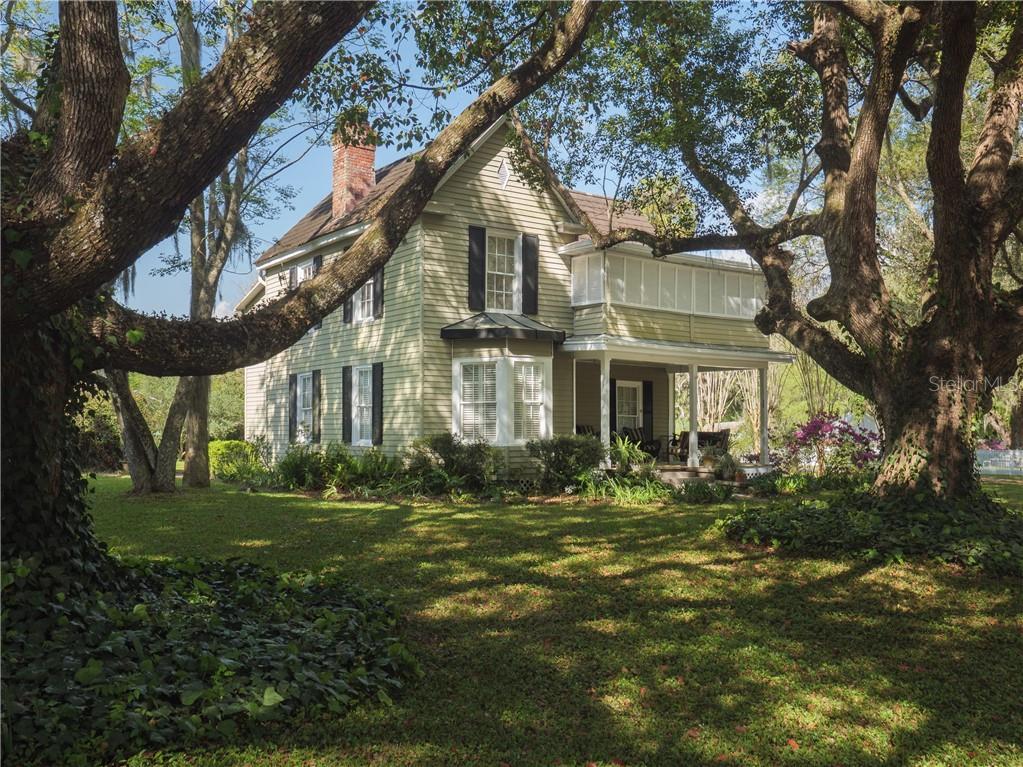 5789 AVENUE F Property Photo - MC INTOSH, FL real estate listing
