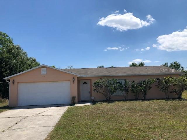 819 PALERMO COURT Property Photo - KISSIMMEE, FL real estate listing