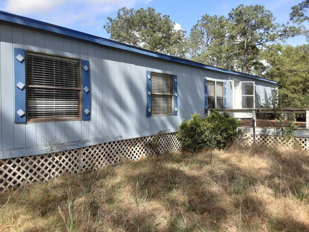 14515 SW 175TH AVENUE Property Photo - ARCHER, FL real estate listing