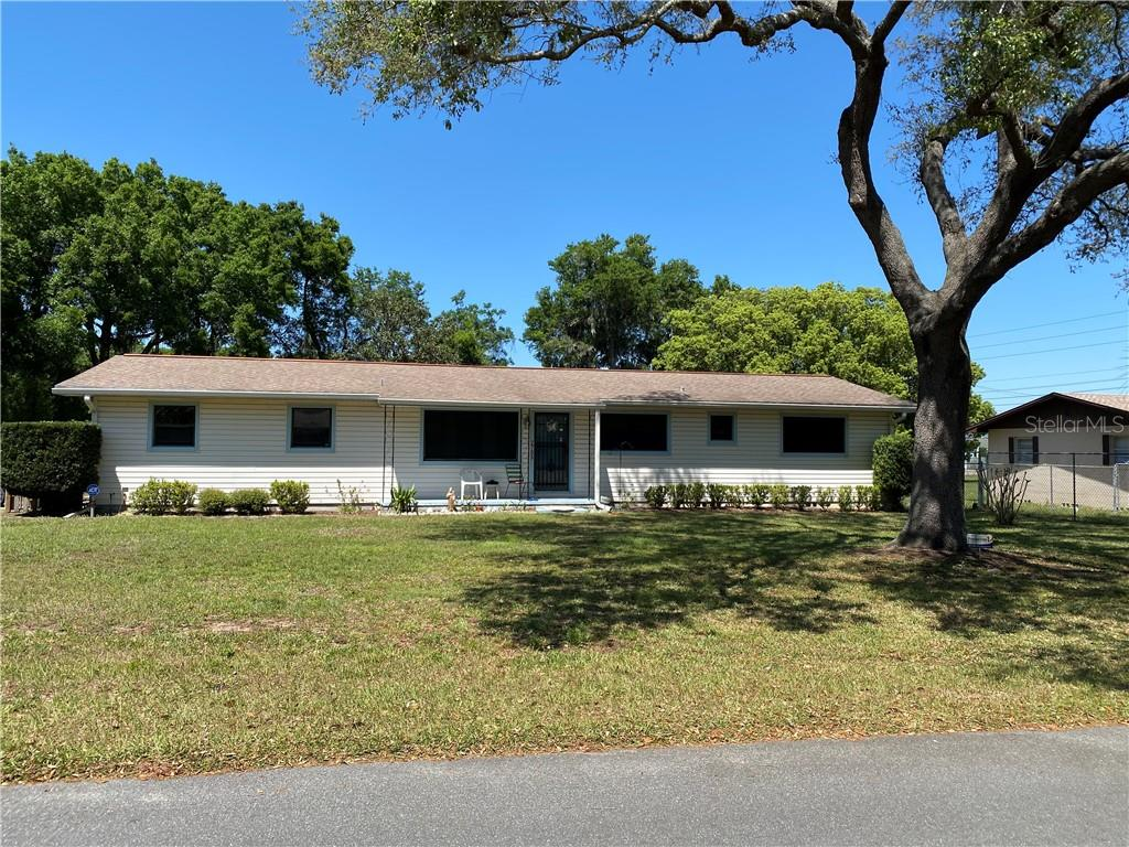 2705 SW 14TH STREET Property Photo - OCALA, FL real estate listing