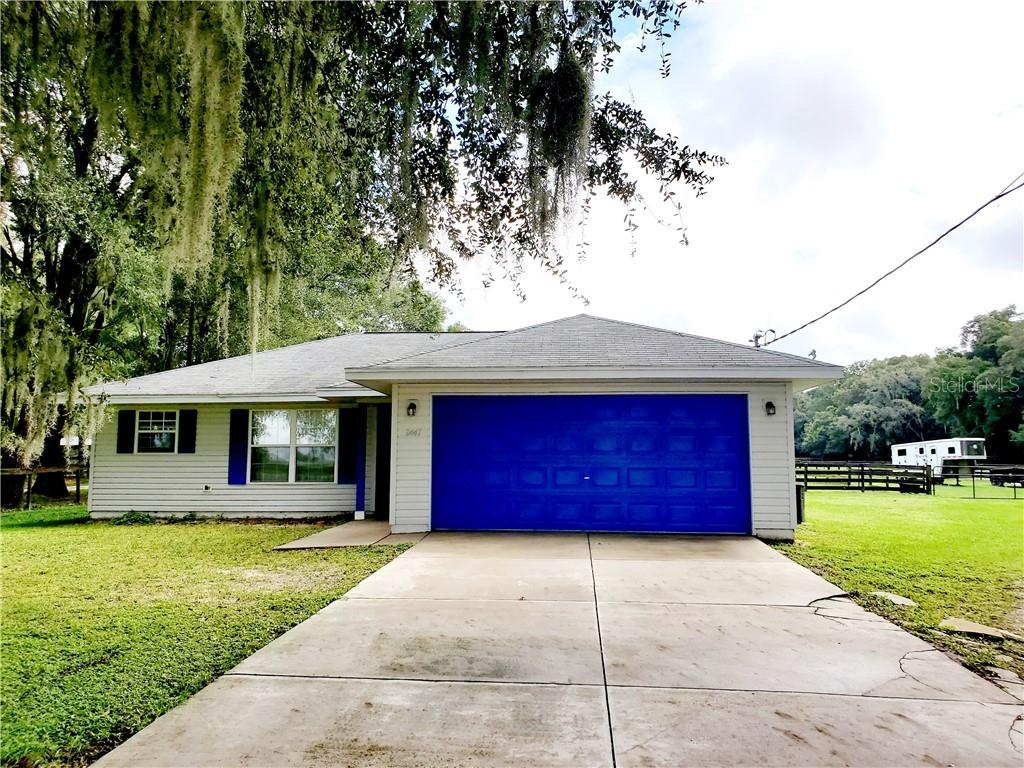 8441 NW 150 AVENUE Property Photo - MORRISTON, FL real estate listing