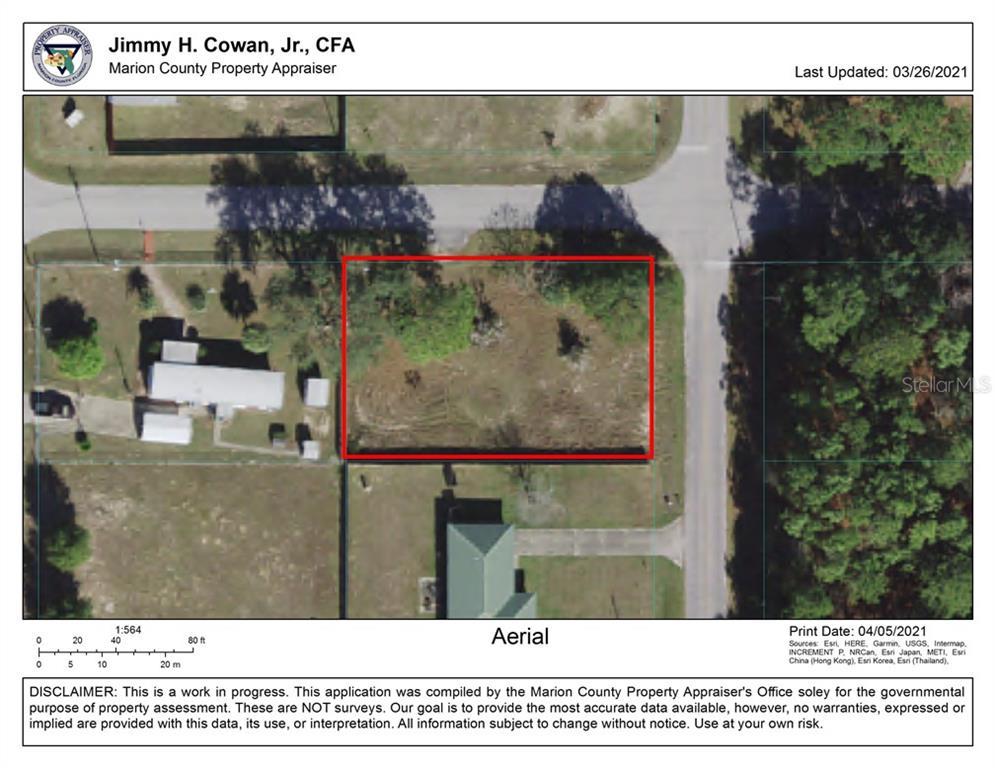 8958 Se 124th Lane Property Photo